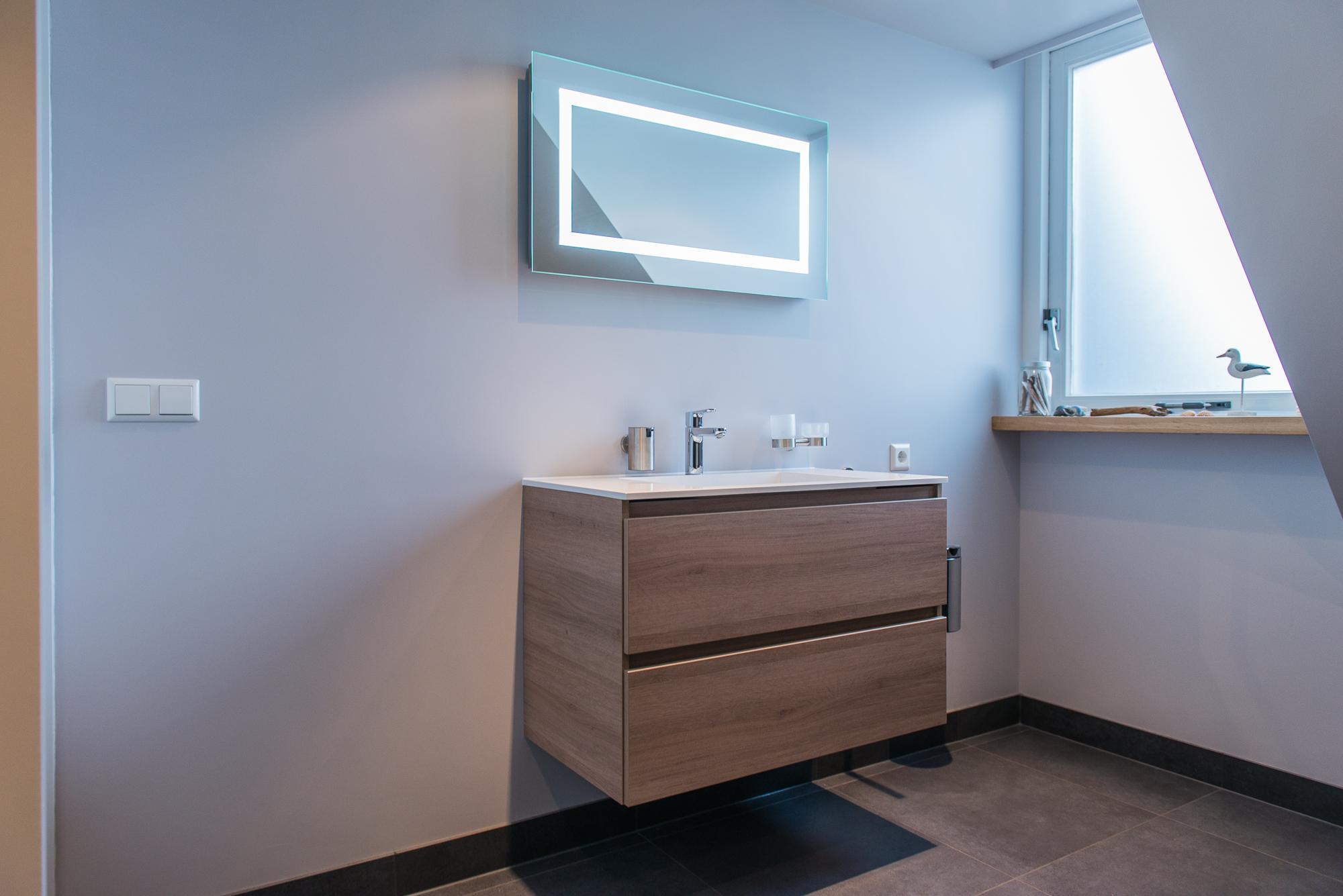 een nieuwe badkamer � ariebruinsma