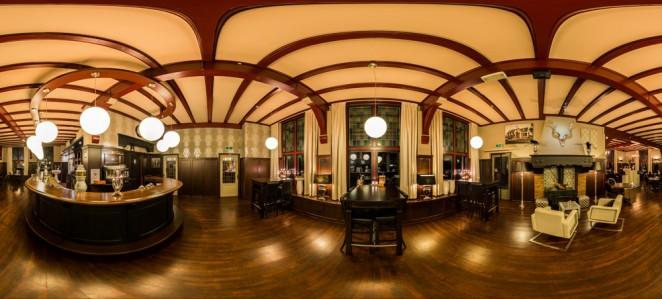 Nieuwe dienst: 360 graden panoramafotografie